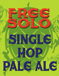 Free Solo Single Hop