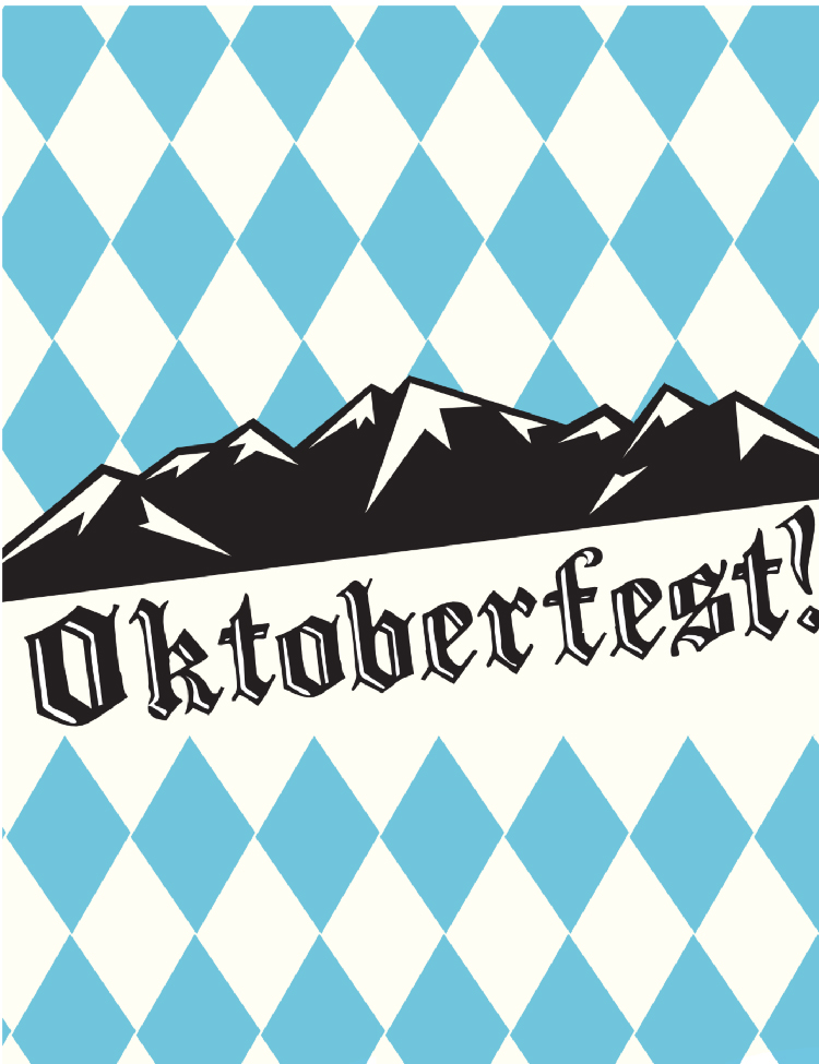Oktoberfest Wall Sign_Tap Handle