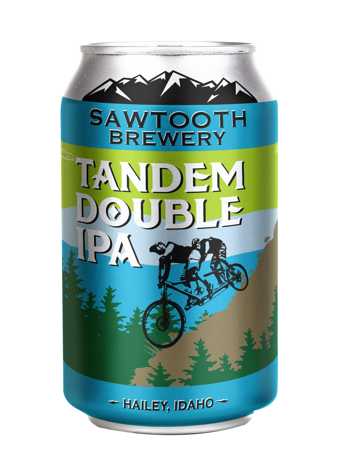 Tandem Double IPA