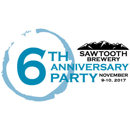 6th Anniversary Logo Square-01