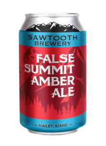 False Summit Amber Ale