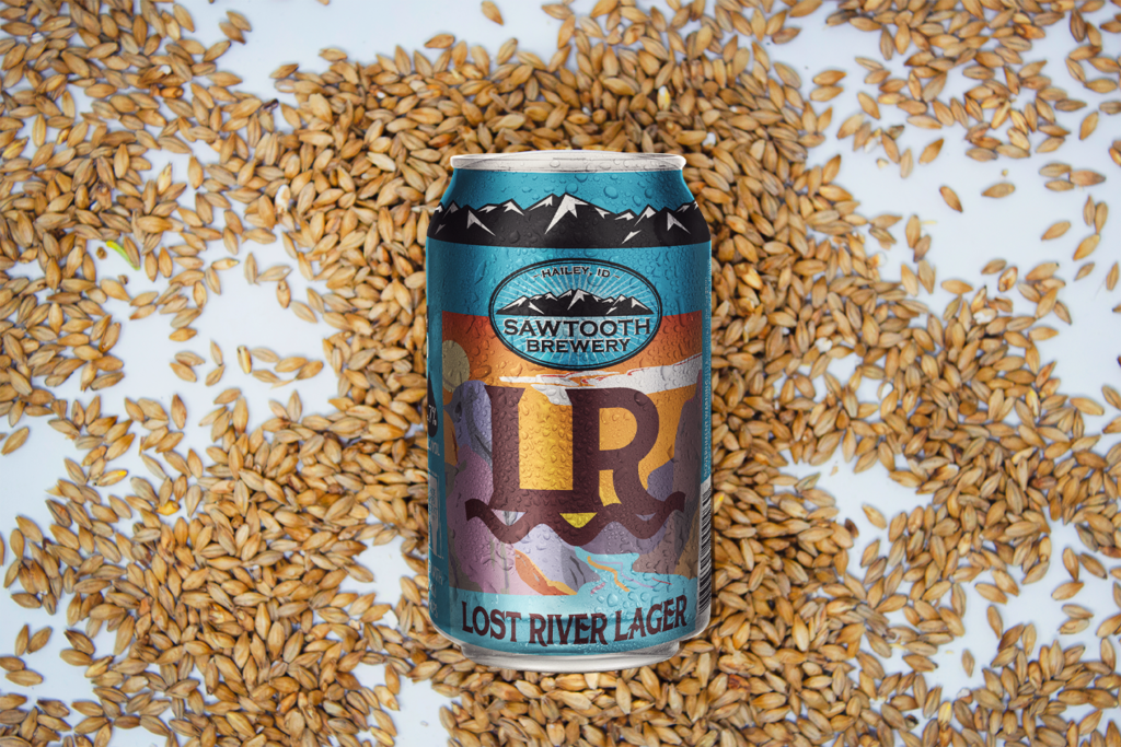 Lost River Lager